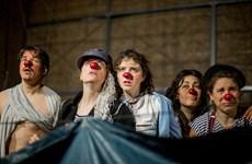 Cirque : À Cân Tho, la compagnie Be Clown part sur une mer calme sans vent