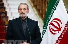 Le président de l'Assemblée consultative islamique d'Iran entame une visite au Vietnam