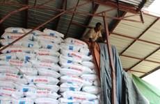 Pour accélérer les exportations vers le Myanmar