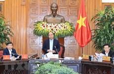 Le gouvernement travaille avec la Cour et le Parquet populaire suprême