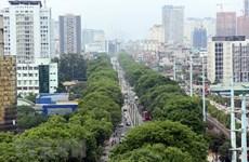 Le Vietnam étudie les modèles d'autorité urbaine et de ville intelligente au Canada