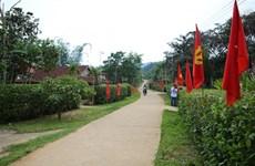 Nouvelle ruralité: Une région suburbaine de Hanoi en pleine mutation