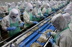 Le Vietnam promeut ses exportations de produits marins vers l'Europe