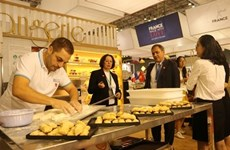 Bientôt l'exposition Vietnam Foodexpo 2018