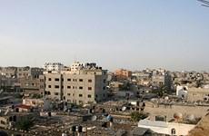 Le Vietnam appelle l'ONU à régler le conflit israélo-palestinien