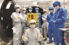 "MicroDragon ""made in Vietnam"" sera placé en orbite fin 2018"