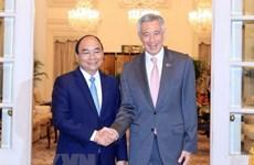 La visite du PM vietnamien et sa participation au 32e sommet de l'ASEAN à Singapour est un bon succès