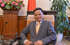 L'ambassadeur Nguyen Hong Thao élu vice-président de la Commission du droit international de l'ONU