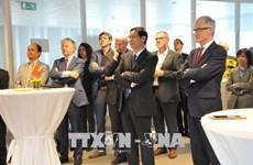 Une grande délégation des entreprises belges explorera le Vietnam