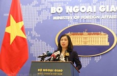 Le rapport américain sur les droits de l'homme ne reflètent pas correctement la situation au Vietnam