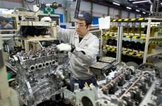 L'ASEAN+3 est préoccupée par les menaces pour l'économie mondiale