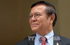 Cambodge : la justice refuse de remettre en liberté provisoire l'ancien chef de l'opposition