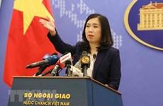 Le Vietnam demande à la Chine de maintenir la paix en Mer Orientale