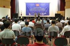 Près de 8.000 Vietnamiens partiront travailler en République de Corée en 2018