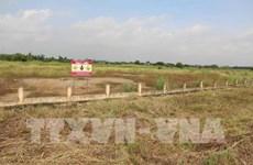 Etats-Unis - Vietnam : accord sur la désintoxication de la dioxine à Bien Hoa
