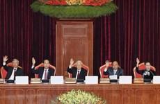 Le CC du PCV demande une mise en œuvre efficace des résolutions du 7e Plénum