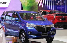Les ventes de véhicules importés en forte hausse en avril
