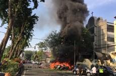 L'ASEAN condamne la vague d'attentats terroristes en Indonésie