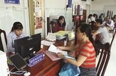 La réforme salariale va de pair avec la réduction du nombre de fonctionnaires