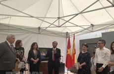 Diverses activités à l'étranger pour fêter l'anniversaire de Ho Chi Minh