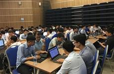 Exercice de sécurité informatique ASEAN-Japon à Hanoï