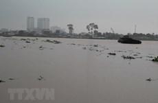 Un colloque sur la gestion globale des bassins des fleuves à Hanoï
