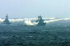 Sus aux actions préjudiciables à la paix, à la stabilité en Mer Orientale