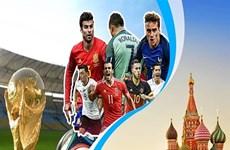 Mondial 2018: des circuits tourisme-football en Russie battent leur plein