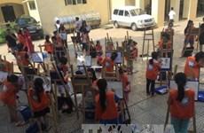Mois d'action pour les enfants: Un beau programme estival pour les enfants