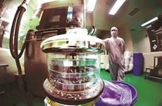 L'industrie pharmaceutique vietnamienne dans la cour des grands