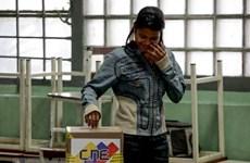 Le Vietnam respecte le choix du peuple vénézuélien aux élections présidentielles