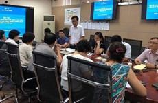Le risque Ebola au Vietnam est faible
