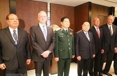 Shangri-La 2018 : le ministre Ngo Xuan Lich souligne les bases de la paix et du développement