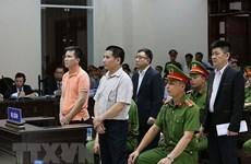 Procès pour mouvement insurrectionnel : les peines confirmées