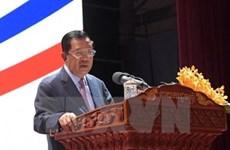 Cambodge : le PM vise à continuer la direction du pays