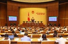 AN : adoption du projet de loi sur la défense (amendée)