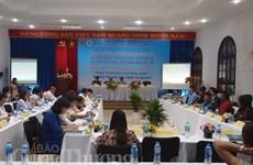 Pour le développement durable du tourisme au Centre Vietnam et à l'ASEAN