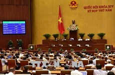 Cybersécurité, concurrence, dénonciation : les députés votent