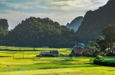 Un nouveau modèle de tourisme communautaire à Cao Bang
