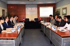 Renforcement de la coopération culturelle entre le Vietnam et la France