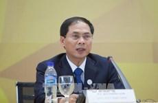 Le Vietnam renforce la coopération avec Singapour et l'Inde