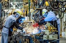 La croissance économique en 2018 est prometteuse