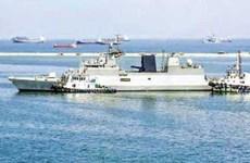 Les marines indiennes et indonésiennes renforcent la coopération