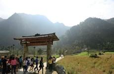 À Hà Giang, ''quelque chose d'authentique et de vivant à la fois''
