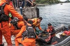 Indonésie: au moins 12 morts dans un naufrage