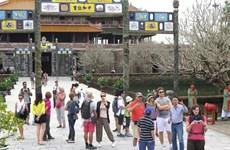 Les Sud-coréens en tête des touristes étrangers à Thua Thien-Hue