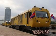 Le Cambodge lance des services de train de passager