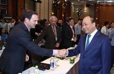 Le Vietnam remplira avec succès l'agenda 2030 de l'ONU, dit le PM