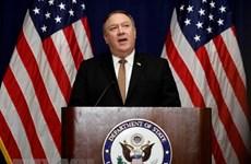 Le secrétaire d'État américain effectuera sa première visite au Vietnam