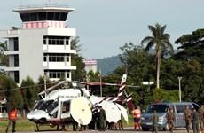 """Félicitations à la Thaïlande pour le succès de l'opération de sauvetage des """"treize de Tham Luang"""""""